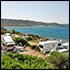 Ferienzentrum Campingplatz Isuledda